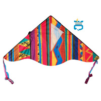 XKITES Deluxe Delta Kite Assortment