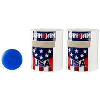 Kan Jam USA Stars & Stripes Game