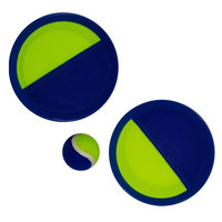 Sola Velcro Catch Ball Game