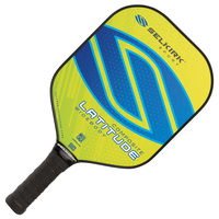 Selkirk Sport Latitude Composite Wide Body Pickleball Paddle