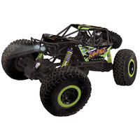 NKOK Mean Machines Extreme Terrain 1:10 RC Rampage Truck
