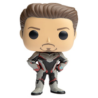 Funko Avengers Endgame Pop Assortment