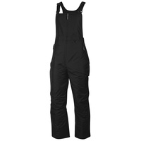 Arctic Quest Men's Insulated Snow Bib