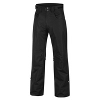 Planet Earth Men's Technical Waterproof Aluva-Lined Snow Pants