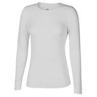 Coldpruf Women's 2-Layer Baselayer Crew Top
