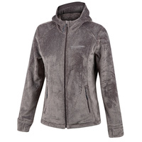 Free Country Women's Hooded Fleece Jacket