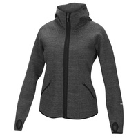 Avalanche Women's Volcan Hooded Jacket