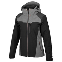 Body Glove Women's Waterproof Breathable Snow Jacket