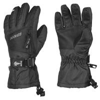 Gordini Youth's Ultra Dri-Max Gauntlet Snow Gloves