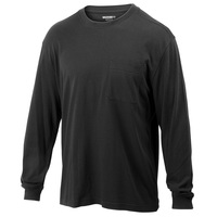 Wolverine Men's Knox Long-Sleeve Tee