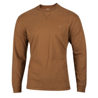 Wolverine Men's Benton II Long-Sleeve Tee