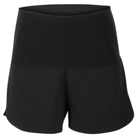 Burnside Women's Foldover Stretch Boardshorts
