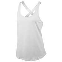 Under Armour Women's Crossback Tank Top