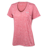 Under Armour Women's UA Tech Twist V-Neck Tee