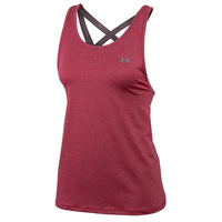 Under Armour Women's Sport Branded Tank Top