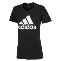 adidas Women's Badge of Sport Tee