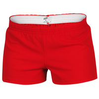 Soffe Women's New Cheer Shorts