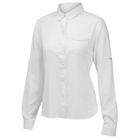 Pacific Trail Women's Long-Sleeve Roll-Up Shirt