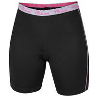 Canari Women's Gel Liner Bike Shorts