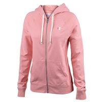 Champion Women's Heritage French Terry Zip Hoodie