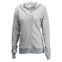 Balance Women's Kacy Embroidered Hooded Jacket