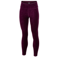 Activ8 Women's Stretch Velour Pants
