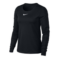 Nike Women's Pro Warm Long-Sleeve Top