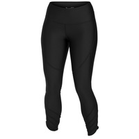 Under Armour Women's HeatGear High-Waist Cut-Out Leggings