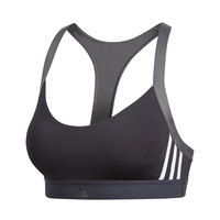 adidas Women's All Me 3-Stripes Sports Bra