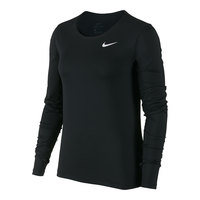 Nike Women's Pro Long-Sleeve Top