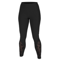 Activ8 Women's Dragon Mesh High Waist Leggings