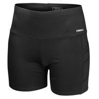 JGX Women's Performance Pocket Bike Shorts