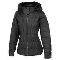 Columbia Women's Sparks Lake Hooded Down Winter Jacket