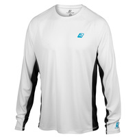 Laguna Men's Surf Beat Long-Sleeve Swim Shirt