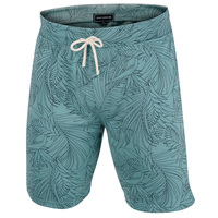 Ocean Current Men's Palms Double Knit Shorts