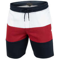 Ocean Current Men's Colorblock Fleece Shorts