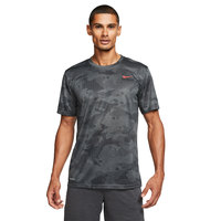 Nike Men's Dri-FIT Legend Camo T-Shirt