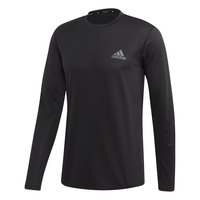 adidas Men's Essential Long-Sleeve Tech Tee