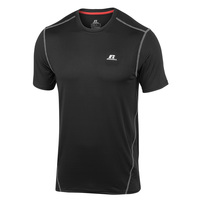 Russell Athletic Men's Short-Sleeve Fitted Crew