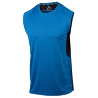 TEC-ONE Men's Stride Knit Muscle Tank