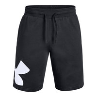 Under Armour Men's Rival Fleece Logo Shorts