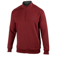 Columbia Men's Hart Mountain II Half Zip Fleece