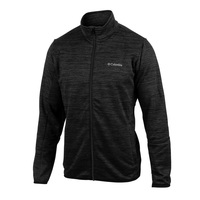 Columbia Men's Birch Woods II Full-Zip Fleece Jacket