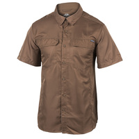 Pacific Trail Men's Short-Sleeve Cooling Shirt