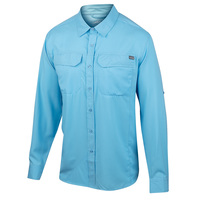 Pacific Trail Men's Performance Long-Sleeve Shirt