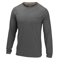 Pacific Trail Men's Performance Long-Sleeve Tee