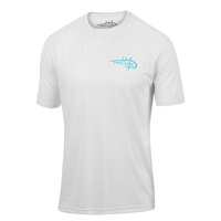 Reel Life Men's Hammerhead Performance T-Shirt