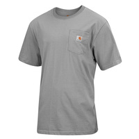 Carhartt Men's Workwear Pocket Short-Sleeve Tee