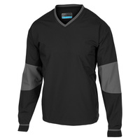 PGA TOUR Men's V-Neck Long-Sleeve Golf Pullover