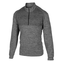 PGA TOUR Men's Quarter Zip Lightweight Golf Pullover